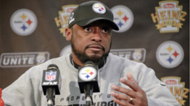 Mike Tomlin_489931