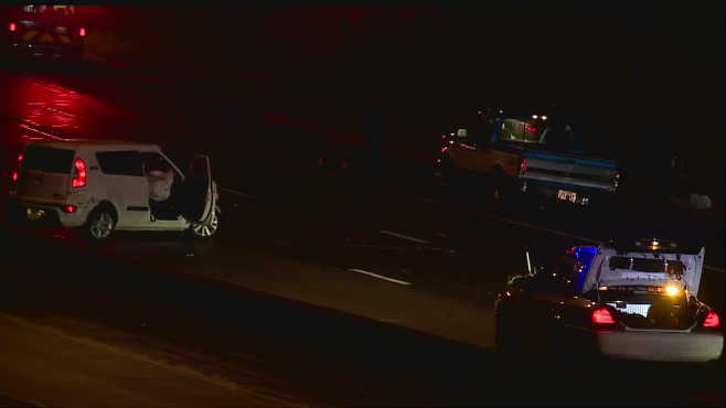 Police identify victims of fatal I-680 crash