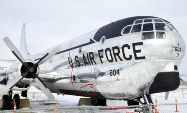 Vintage Aircraft Restaurant_501792
