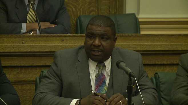 youngstown mayor tito brown_482574