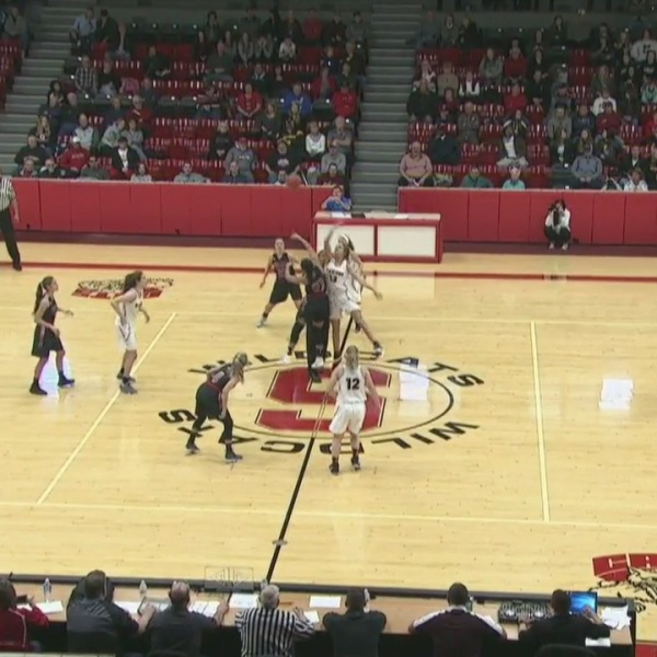 Watch: Girls High School Basketball - Salem vs. South Range
