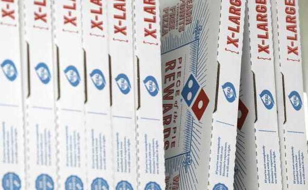Domino's Pizza_527105