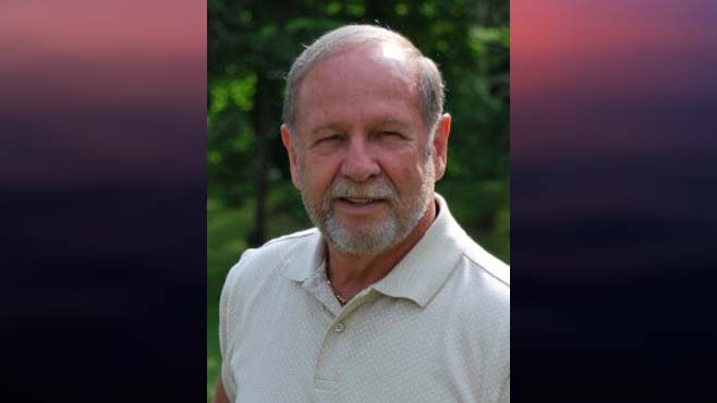 Donald L. Waid, Warren, Ohio – obit