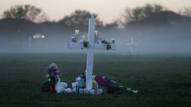APTOPIX School Shooting Florida_509306