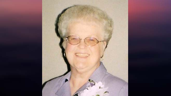 Judith Marie Hoover, Ohio - obit