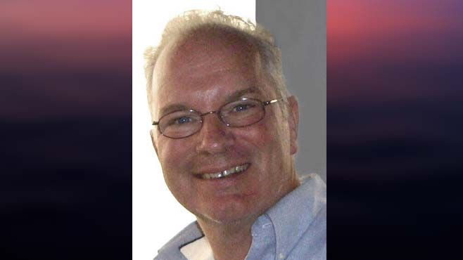 Kevin Jacobson, Boardman, Ohio - obit