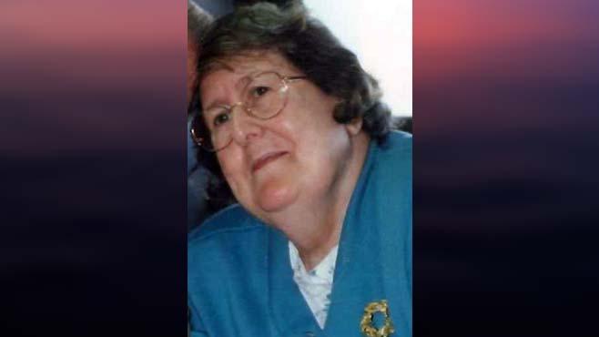 Martha Jean Richman, Bristolville, Ohio – obit_528855