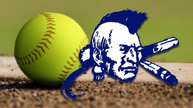 Brookfield Warriors softball