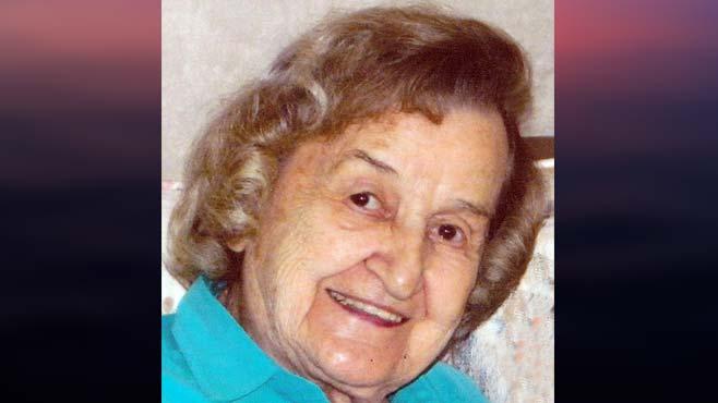 Dorothy J. Williams, Warren, Ohio - obit