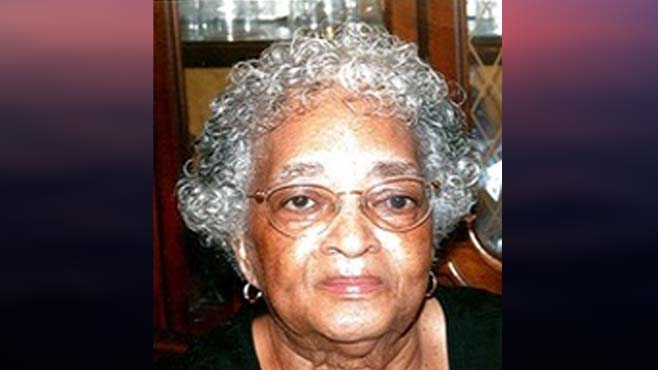 Ernestine Pelt Hampton, Warren, Ohio - obit