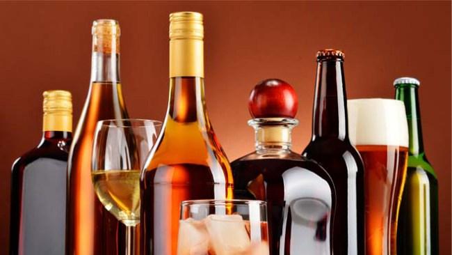 Alcohol generic
