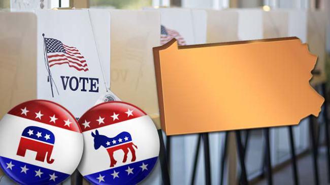 Generic Pennsylvania Election