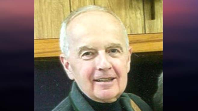 H. Wayne Gregory, Williamsfield, Ohio - obit