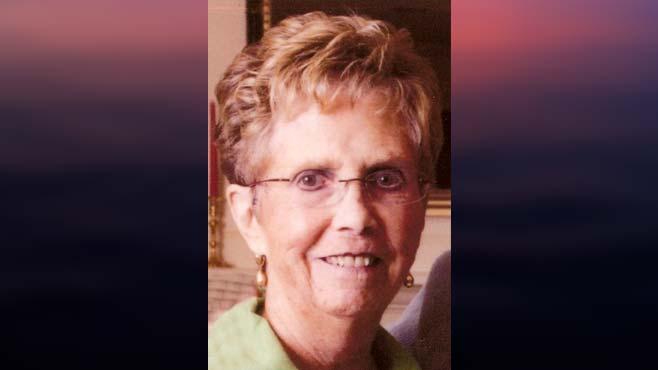Janet Sue Reed, Cortland, Ohio - obit
