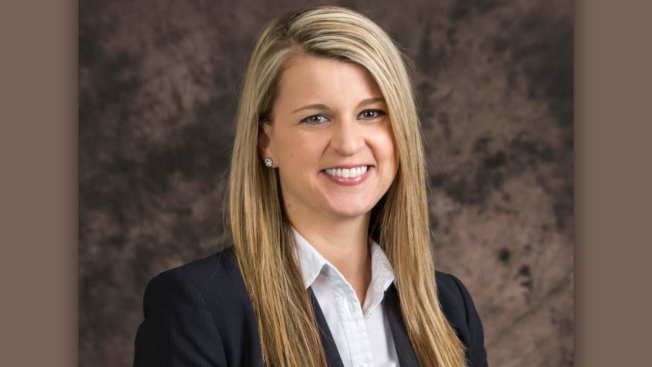 Megan L. Bickerton