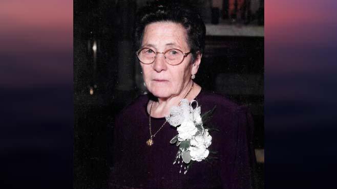 Michelina (Ciarniello) Pallotta, Hubbard, Ohio - obit