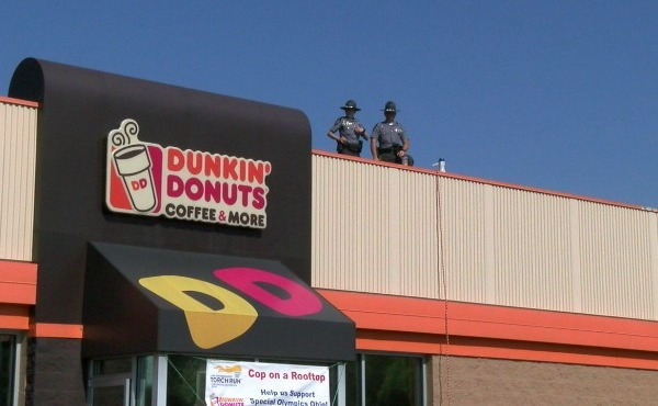 Austintown Dunkin' Donuts fundraiser_355753