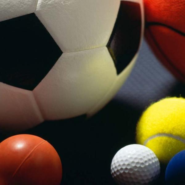 All sports generic