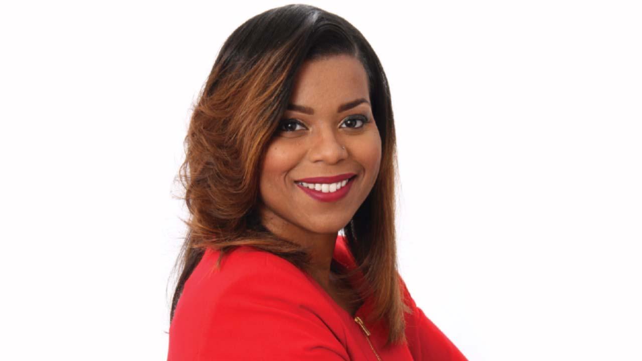 Corrine Sanderson - Election May 2018