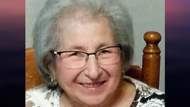 Dorothy Kish, McDonald, Ohio - obit