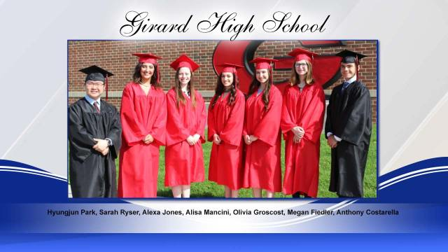 Academic Excellence 2018: Girard High School