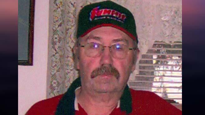 James Patrick Curran, Hubbard, Ohio - obit