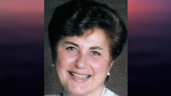 Mary Louise Lou Vaughn, Boardman, Ohio - obit