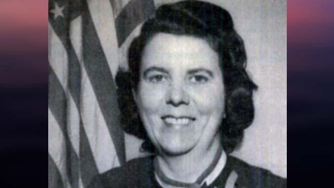 Ruth E. Hammond, Canfield, Ohio - obit