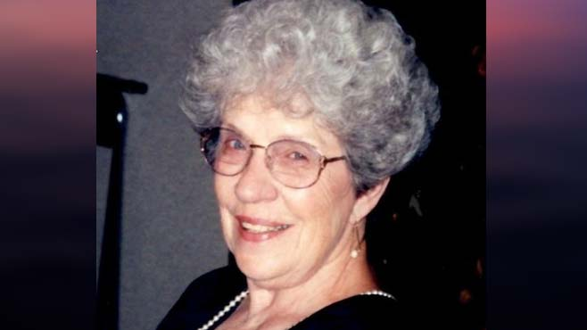 Shirley M. Blakely, New Middletown, Ohio - obit