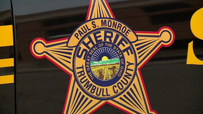 Trumbull County Sheriff's Office generic