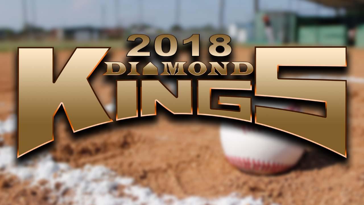 Diamond Kings logo - 2018