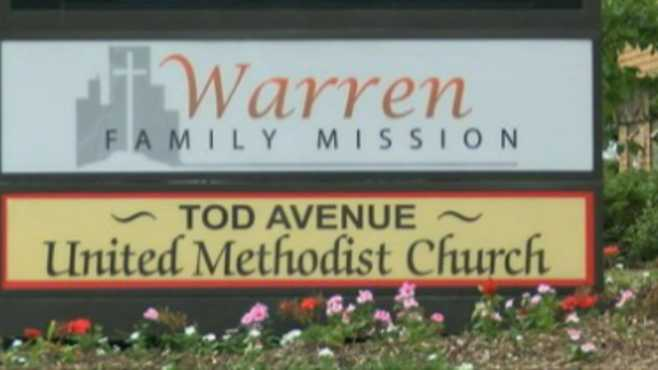 Warren Family Mission generic