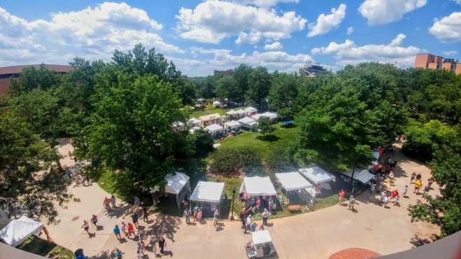 20th Summer Festival of the Arts kicks off July 7 in Youngstown