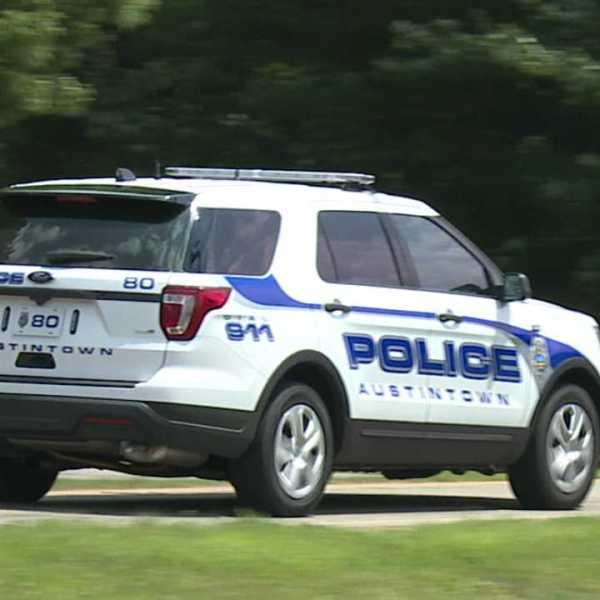 Austintown police