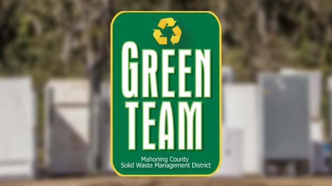 Green Team Generic