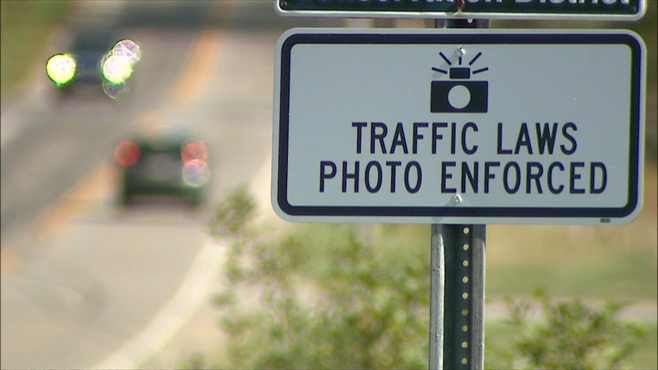 hubbard ohio cameras speeding tickets police-