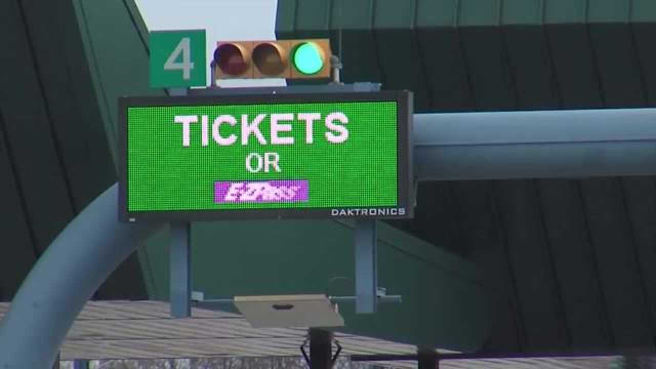 Pennsylvania Turnpike, EZ Pass