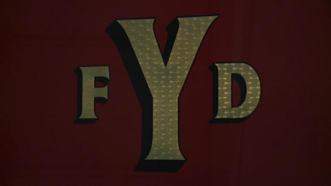 Youngstown Fire Department logo_141863