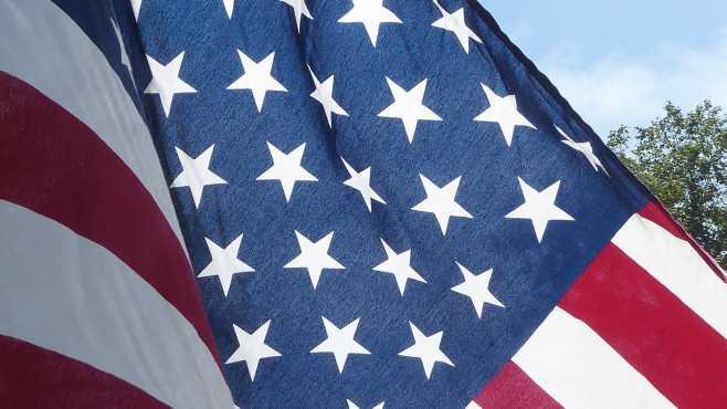 American Flag_529530