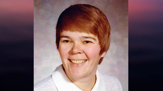 Barbara Donovan, North Lima, Ohio - obit
