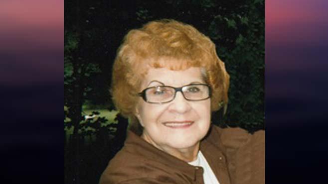 Catherine Ann Bortz, Liberty, Ohio - obit