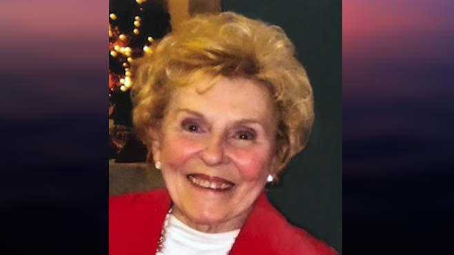 Joanne Sauer Pentz, Niles, Ohio - obit