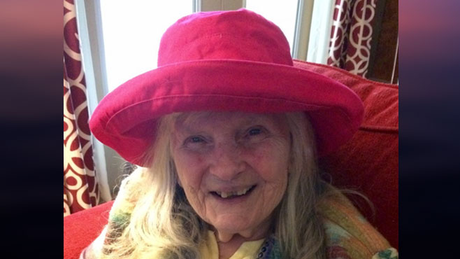 Margaret Peggy S. Hood, Canfield, Ohio - obit