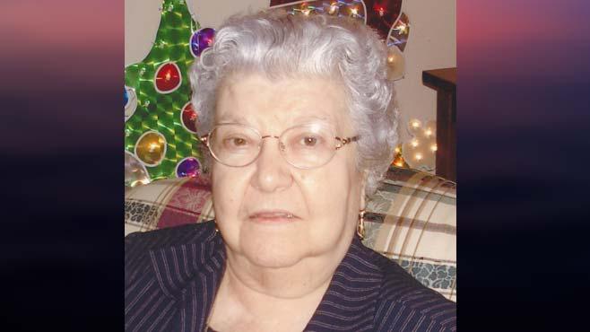 Miranda Scopelitis, Masury, Ohio - obit