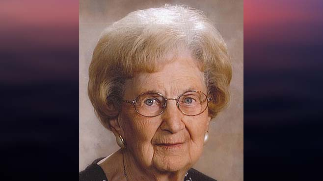 Pauline Siembieda Murphy, Youngstown, Ohio - obit
