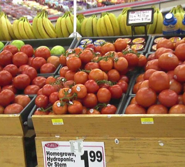 Produce, grocery, food generic