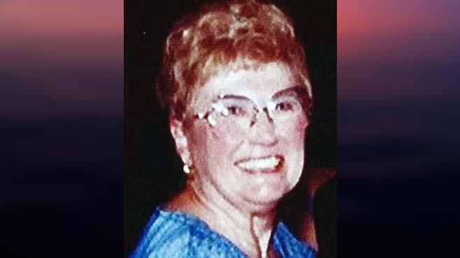 Beatrice Amy Bea Baer, Niles, Ohio – obit