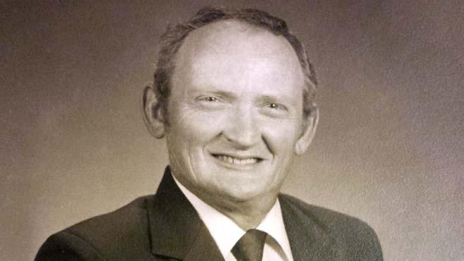 Edward J. Hazelwood, East Palestine, Ohio - obit