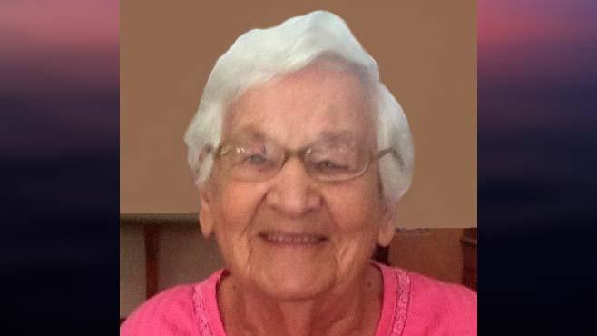 Elizabeth Betty A. (Reichart) Kohler, Brookfield, Ohio - obit