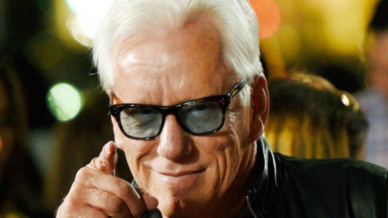 Actor James Woods suspended from Twitter